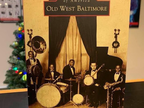 Uncle Sam's Review of Old West Baltimore Book