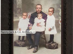 Black Family 2021 Photo Series #2