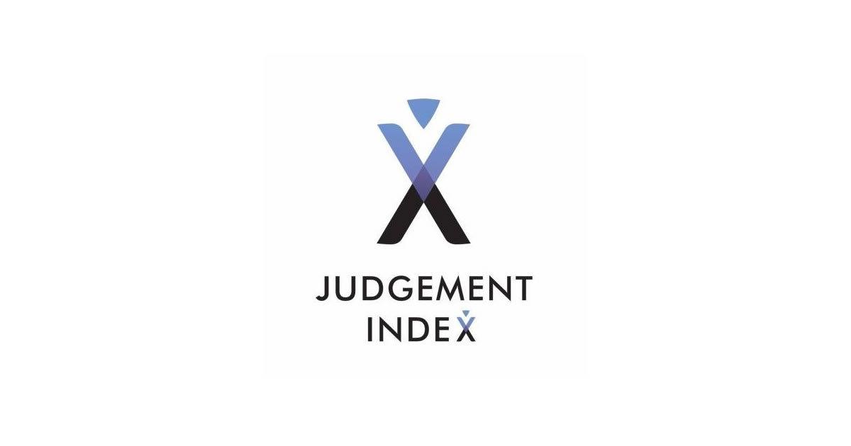 Judgement Index™ Report