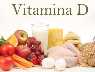 Vitamina D: o que é, benefícios e onde encontrar