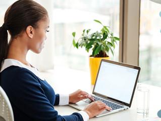 Postura ideal nos escritórios e ambientes de trabalho