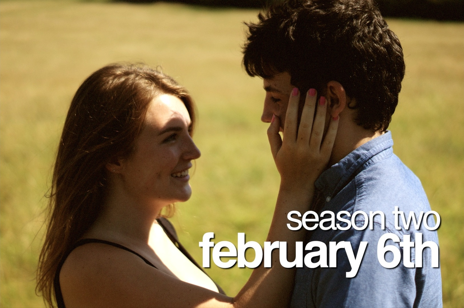 Season Two Premiere Date Announced!