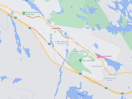 Timberlea, Nova Scotia