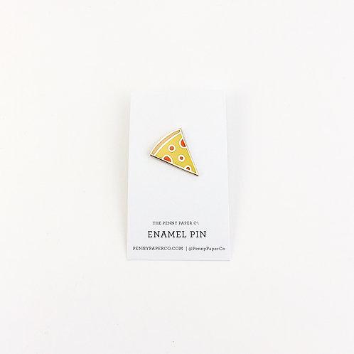 Pizza Slice Pin