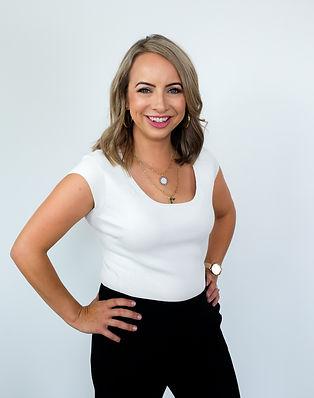 Stacey Devoe, Team Co-Lead, Berrigan Devoe Real Estate Group