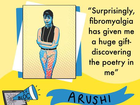 Introducing Our First Regular Contributor: Arushi Lohiya