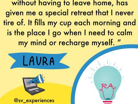 Laura Jean - Green Therapy at Home