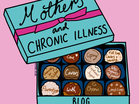 Mother's Day Special: 4 Stories From Spoonies, their Mums, and Spoonie Mums