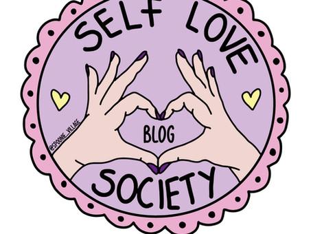 Self Love Society #1: Radical Self Love Collective