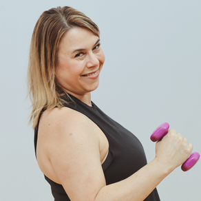 Melissa Stollman: August 2021 Instructor of the Month