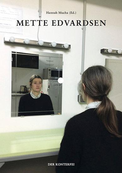METTE EDVARDSEN - Hannah Mucha (Ed.)