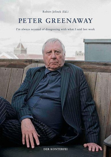 Peter Greenaway, Robert Jelinek, Der Konterfei