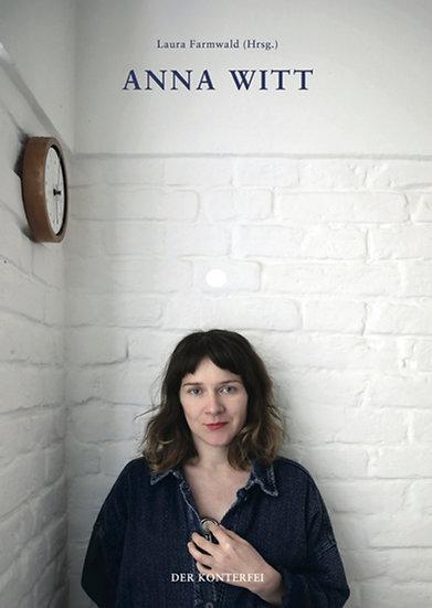 ANNA WITT - Laura Farmwald (Hrsg.)