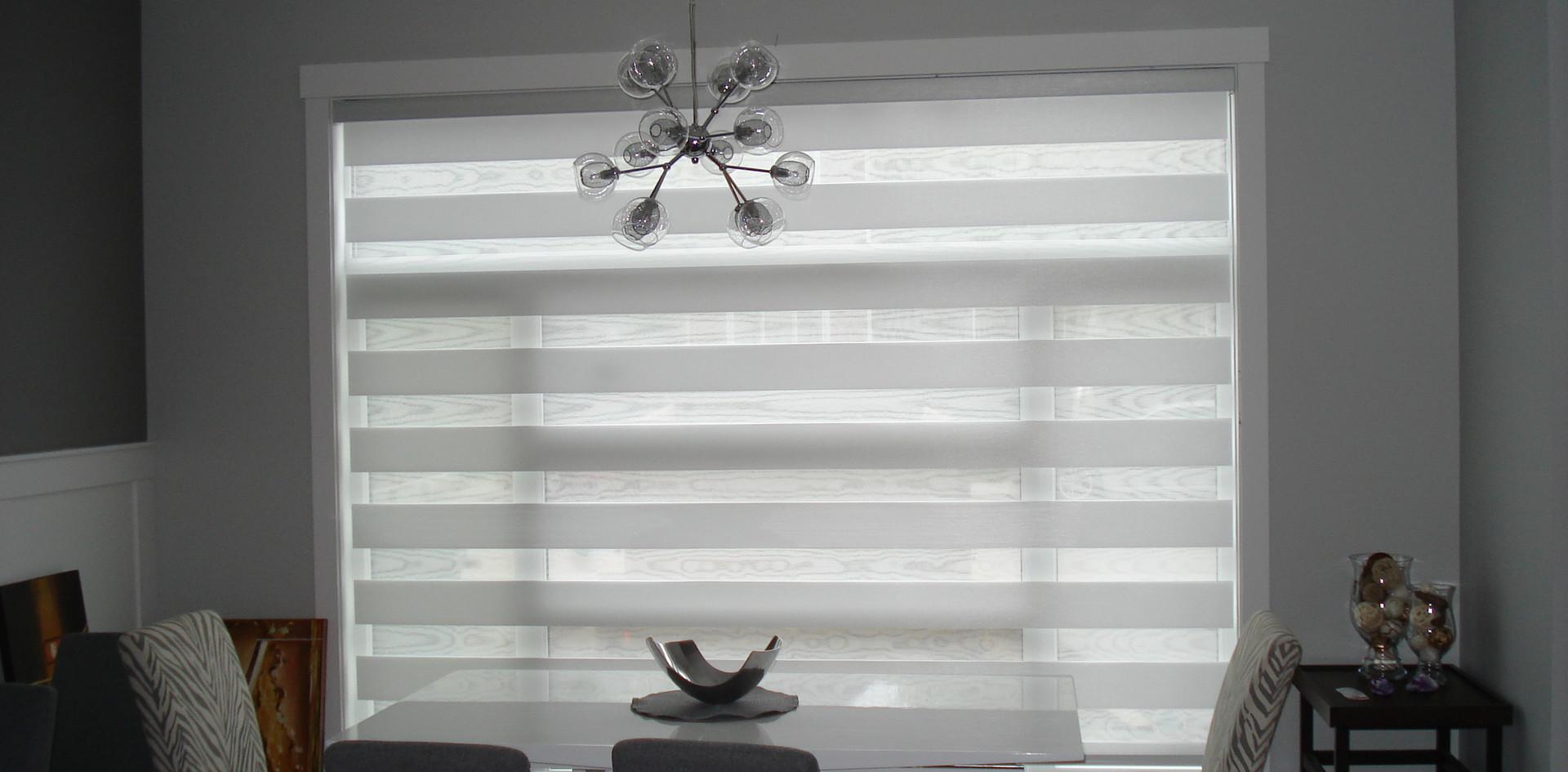 Beautiful Blinds White High-Lites