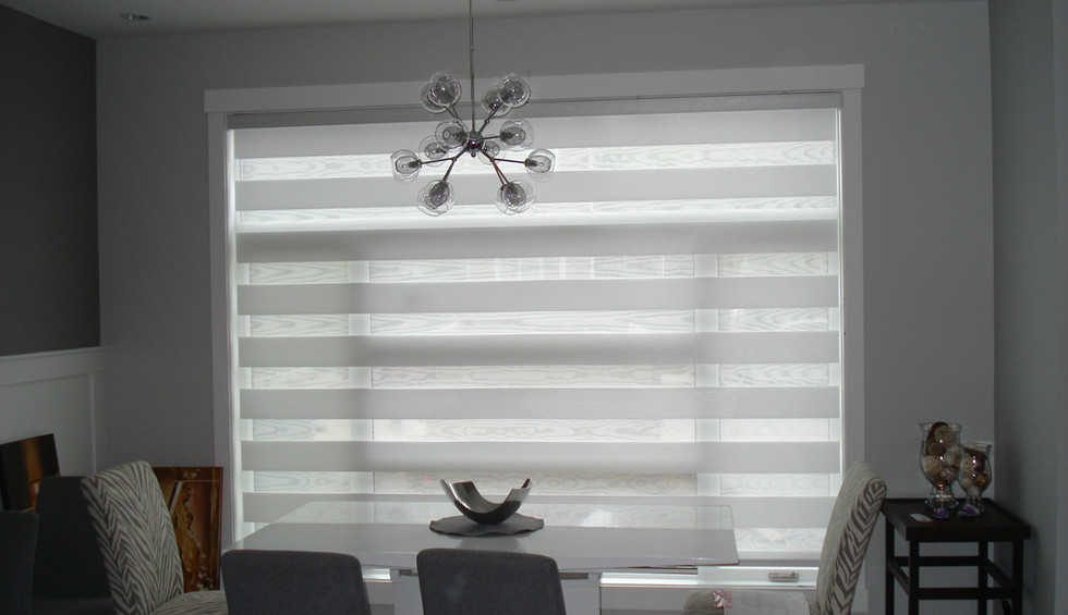 Beautiful Blinds White High-Lites