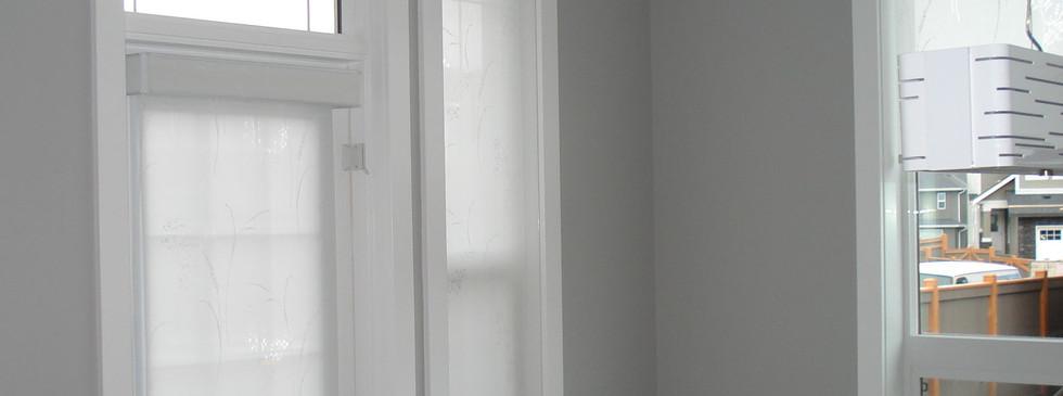 Beautiful Blinds White Designer