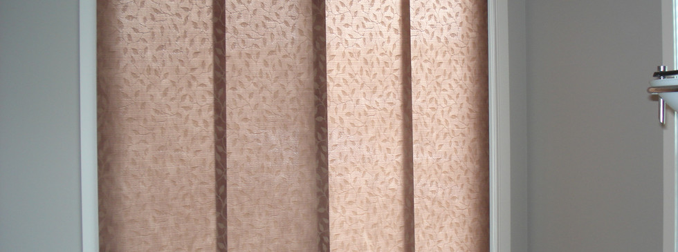 Beautiful Blinds Panel Drapes