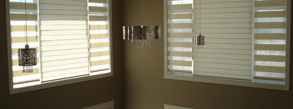 Beautiful Blinds Cream High-Lites