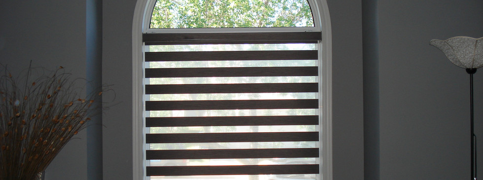 Beautiful Blinds Black High-Lites