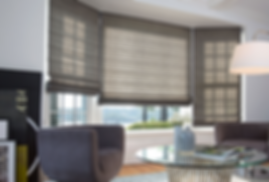 Roman Shades Beautiful Blinds