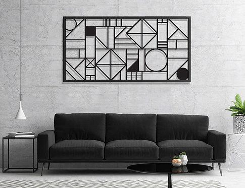 Vitality | wall art XL