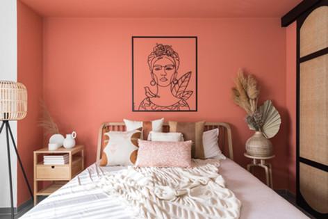 עיצוב_עדידה הלבשת בתים, לירון אוטמזגין.
