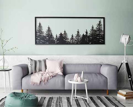 Black Forest XL | wall art XL