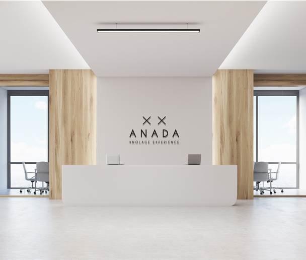 שלט אנדה