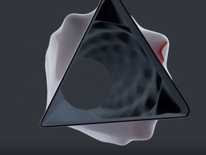 Parametric modelling | Technical animation