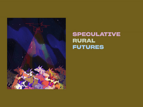 Speculative Rural Futures - Systems