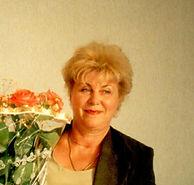 Шемчук Альбина Степановна