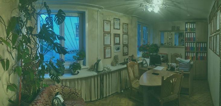 """Офис кадрового агентства """"Удача"""" в Туле"""
