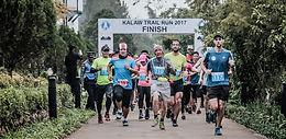 Kalaw run set to draw hundreds