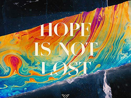 Hope Is Not Lost: An EP From Willow Creek's Transitional Time