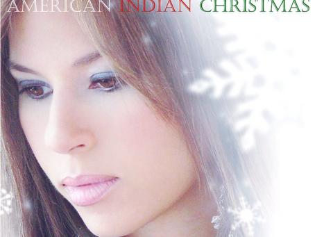 """American Indian Christmas"" by Jana Mashonee"