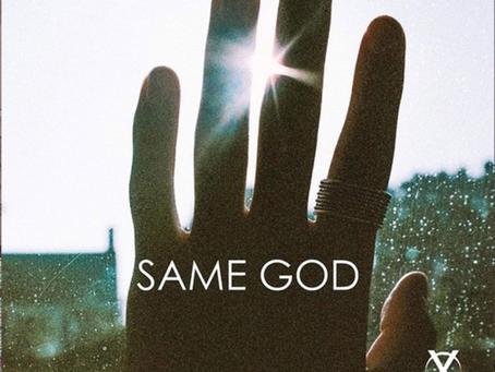 """Same God"" by Cross Worship"