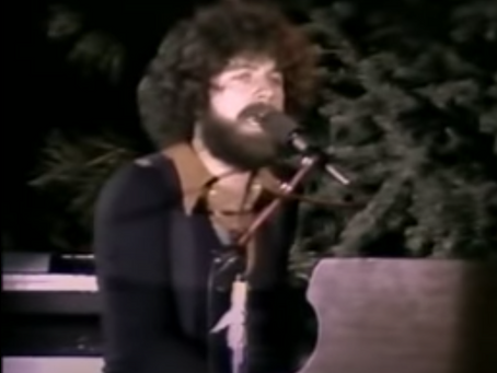 """""""Asleep in the Light"""" by Keith Green"""