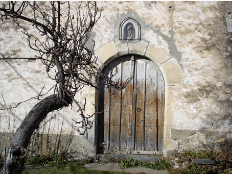 Church Leaders, Don't Feel Pressured to Re-open Your Buildings