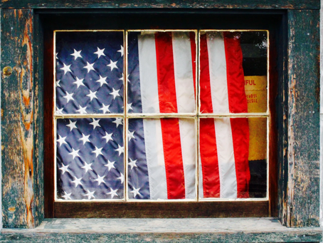 This Independence Day, Celebrate Freedom and Responsibility with National Self-Awareness