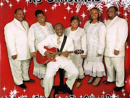 """""""It's Christmas"""" by Arthur Sutton & The Gift of Praise"""