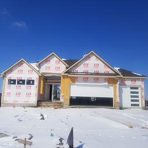 UNDER CONSTRUCTION 24902 W 76th St. Shawnee, KS 66227