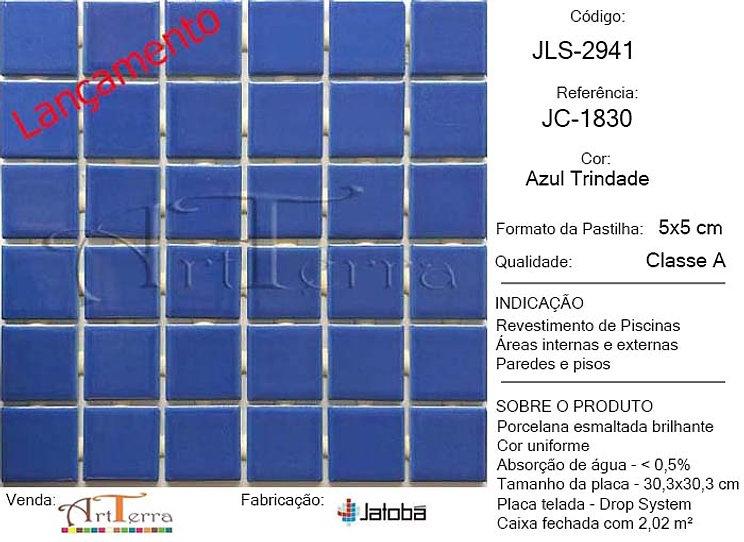 JC-1830 AZUL TRINDADE