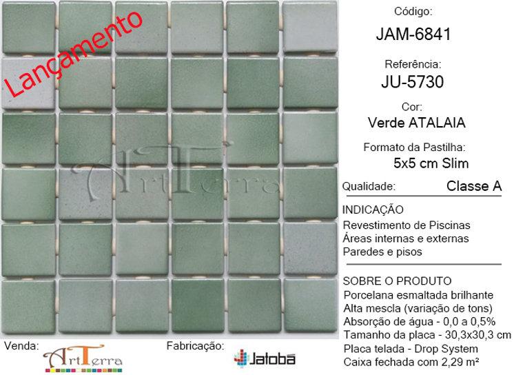 JU5730 VERDE ATALAIA 5x5