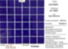 JC-1822 AZUL NORONHA 5x5
