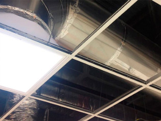 Conheça o Solatube, sistema de iluminação natural