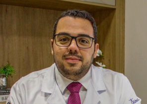 Agendamento Dr. Gustavo