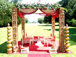 Jaipur Mandap