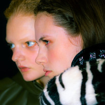 Eachxother FW20 Backstage