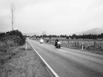 Ballad of Easy Rider - Ilford 3600
