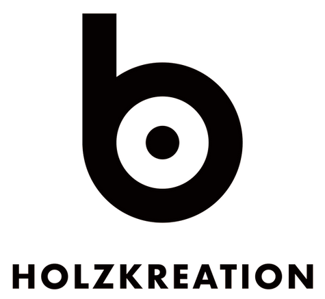 Holzkreation